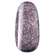 Gel 408 color basic II., 5 ml, gel UV/LED, ongles, manucure, gel de couleur