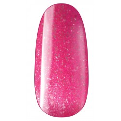 Gel 706 color Special, 5 ml, gel UV/LED, ongles, manucure, gel de couleur, paillettes, pailleté