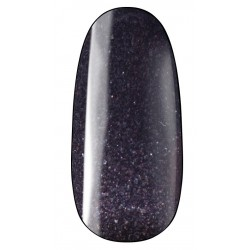 Gel 906 color Brillant, 5 ml, gel UV/LED, ongles, manucure, gel de couleur, paillettes, pailleté