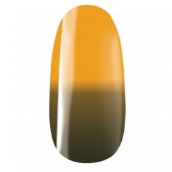 Gel 1274 color Thermo, 5 ml, gel UV/LED, ongles, manucure, gel de couleur, paillettes,