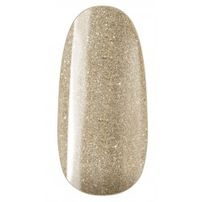 gel 105  vernis semi-permanent  Gel Lac gold glitter, 7ml