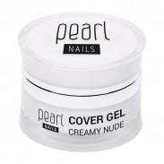Cover gel Creamy nude, 15 ml