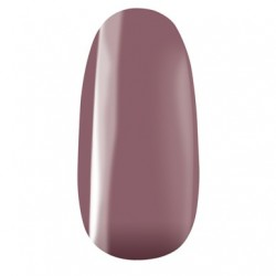 Gel 242 color matte, 5 ml, gel de couleur, manucure, ongles en gel UV/LED