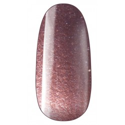 Gel 616 color Pearly, 5 ml, gel UV/LED, ongles, manucure, gel de couleur
