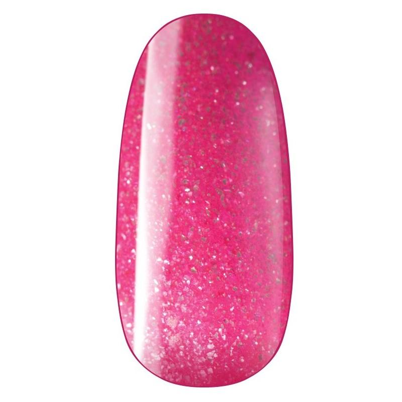 Gel 706 color Special, 5 ml, gel UV/LED, ongles, manucure, gel de couleur, paillettes, pailleté