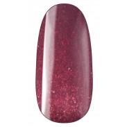 Gel 714 color Special, 5 ml, gel UV/LED, ongles, manucure, gel de couleur, paillettes, pailleté