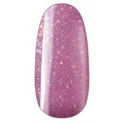 Gel 740 color Special, 5 ml, gel UV/LED, ongles, manucure, gel de couleur, paillettes, pailleté