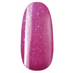 Gel 741 color Special, 5 ml, gel UV/LED, ongles, manucure, gel de couleur, paillettes, pailleté