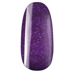 Gel 904 color Brillant, 5 ml, gel UV/LED, ongles, manucure, gel de couleur, paillettes, pailleté