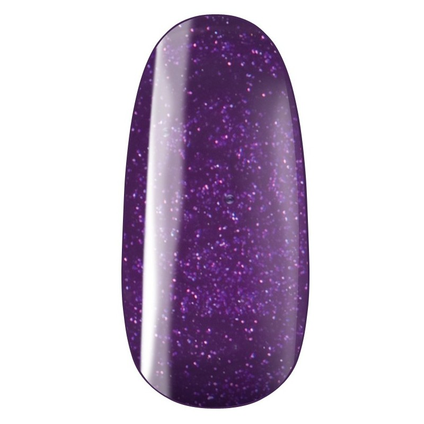 Gel 904 color Brillant, 5 ml, gel UV/LED, ongles, manucure, gel de couleur, paillettes, pailleté