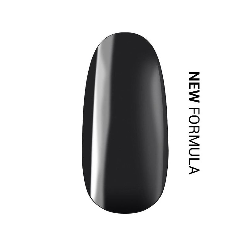 gel 102 new formula vernis semi-permanent  Gel Lac Black