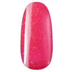 Gel 918 color Brillant, 5 ml, gel UV/LED, ongles, manucure, gel de couleur, paillettes, pailleté