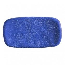 Plastiline Gel Glitter Blue, 5 ml, nailart, décoration, ongles, nails, manucure, 3D