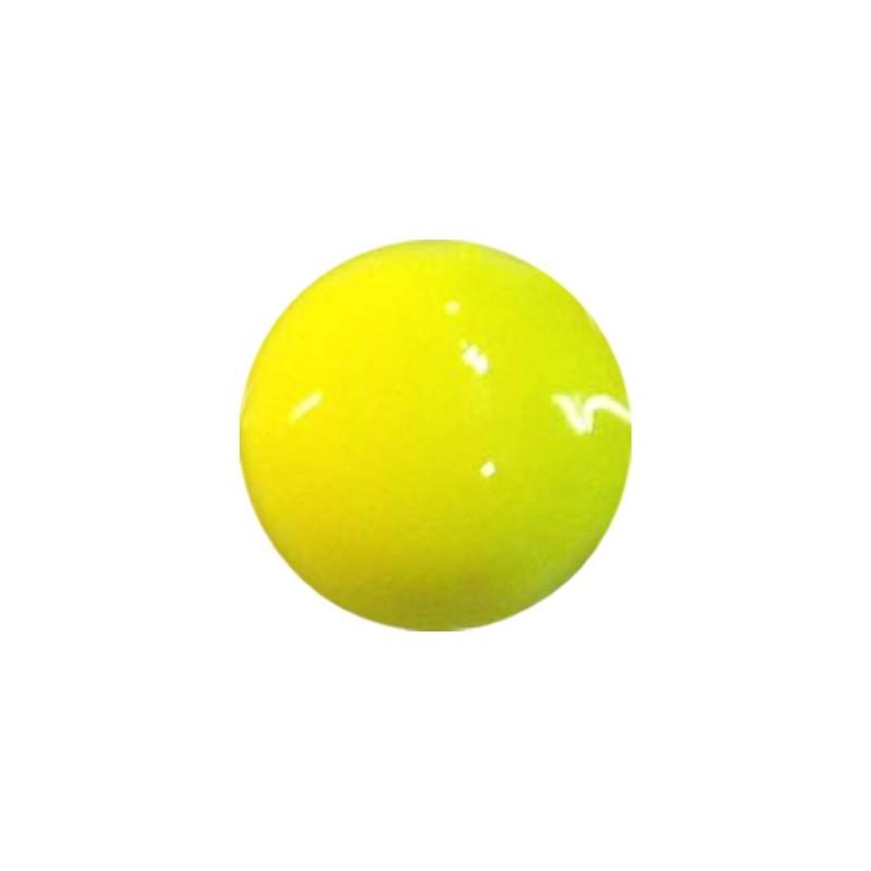 Gel Paint yellow, 5 ml, nailart, décoration, ongles, nails, manucure, 3D, lignes fines,