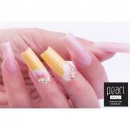 vernis semi-permanent, gel lac 7ml n°147, nude, Pearl Nails