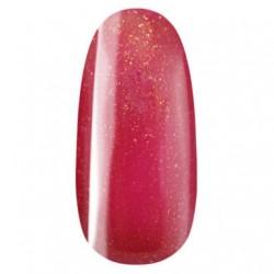 vernis semi-permanent, gel lac 7ml n°323 rouge de noel, Pearl Nails, manucure, ongles