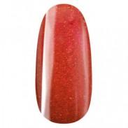 vernis semi-permanent, gel lac 7ml n°324 rouge grenade de noel, Pearl Nails, manucure, ongles