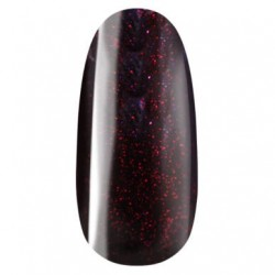 vernis semi-permanent, gel lac 7ml n°326 rouge nuit de noel, Pearl Nails, manucure, ongles