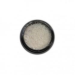 perles caviar metal 3g