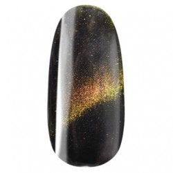 Semi-permanent Galaxy Cat Eye - Coral Yellow 705 7ml