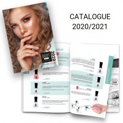 Catalogue produits pearl nails 2020 2021
