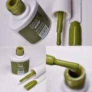 vernis semi-permanent, gel lac 7ml n°335, Vert tilleul, Pearl Nails, manucure, ongles