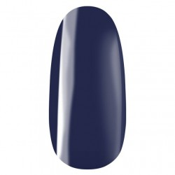 vernis semi-permanent, gel lac 7ml n°337, bleu nuit, Pearl Nails, manucure, ongles