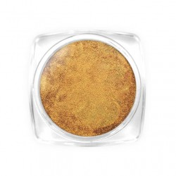 Pigment Holo Laser Effect Powder - Gold 0.8gr
