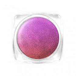 Pigment 5D Galaxy Cat Eye Powder - Pink-coral 0.8gr