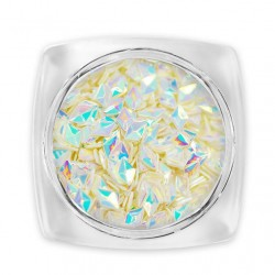 Diamant 3D- Light yellow G11