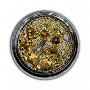 Perles et diamants Mix 1