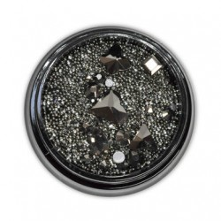 Perles et diamants Mix 2