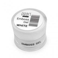 Emboss Gel - Blanc 5ml