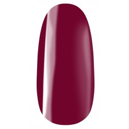 vernis semi-permanent, gel lac 7ml n°386, rouge cramoisi, Pearl Nails, manucure, ongles