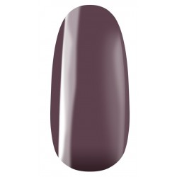 vernis semi-permanent, gel lac 7ml n°392, marron, Pearl Nails, manucure, ongles