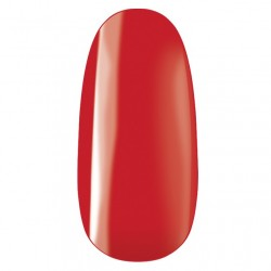 vernis semi-permanent, gel lac 7ml n°402, rouge d'aniline, Pearl Nails, manucure, ongles