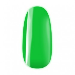 vernis semi-permanent, gel lac 7ml FL25, vert neon, Pearl Nails, manucure, ongles