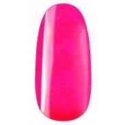vernis semi-permanent, gel lac 7ml FL31, fuschia pailleté neon, Pearl Nails, manucure, ongles