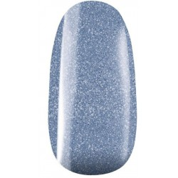 vernis semi-permanent, gel lac 7ml n°611, violet pailleté one step, Pearl Nails, manucure, ongles
