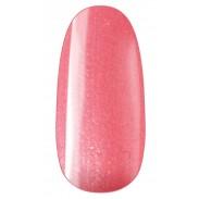 vernis semi-permanent, gel lac 7ml n°705, corail pailleté one step, Pearl Nails, manucure, ongles