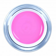 Cover Pink II. 5 ml, 15 ml, moyennement dense, gel de camouflage, cover, gel UV/LED, manucure